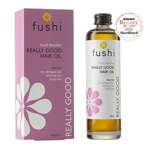 Really Good Hair Oil - Fushi