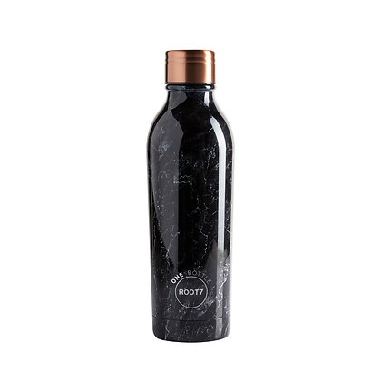 OneBottle™ Black Marble - Root7