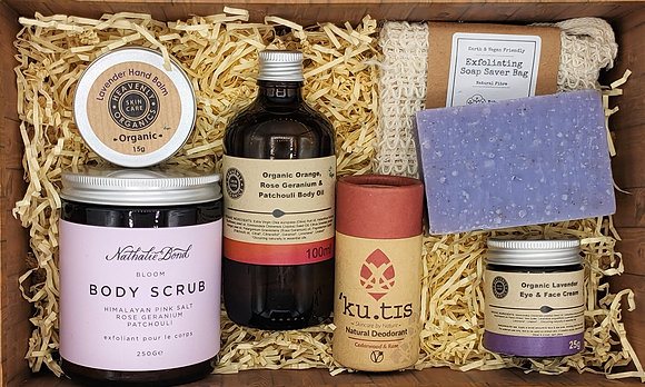 Night Out Gift Box