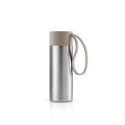 To Go Cup - Warm Grey - Eva Solo