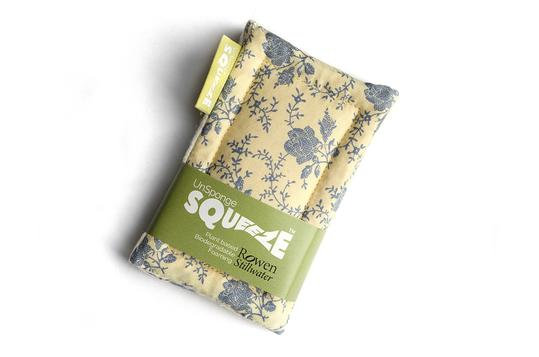 UnSponge Squeeze™ - Yellow Floral