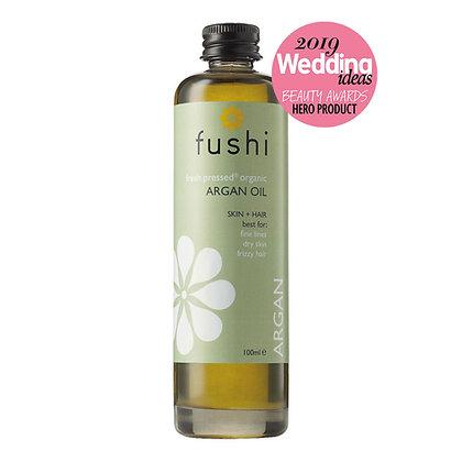 Organic Argan Oil - Fushi