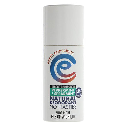 Peppermint Deo Stick - Earth Conscious