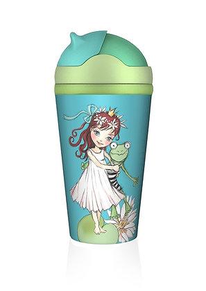 Queeny & Quaks Children's Beaker - Chic Mic