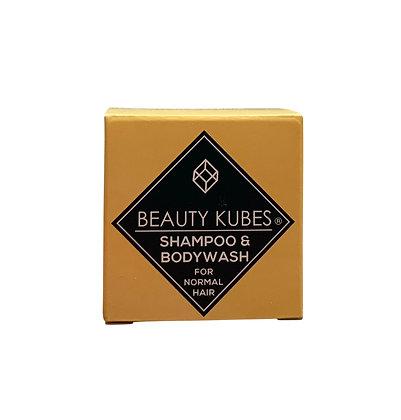Shampoo & Body Wash Unisex - Beauty Kubes