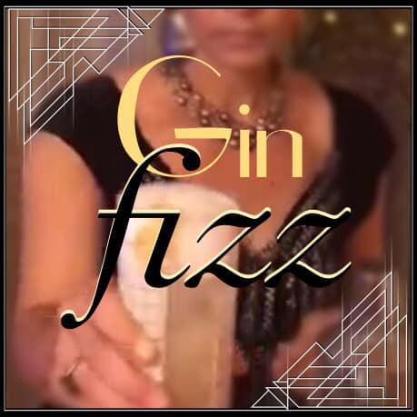Jen's Cool Cocktail Gin Fizz