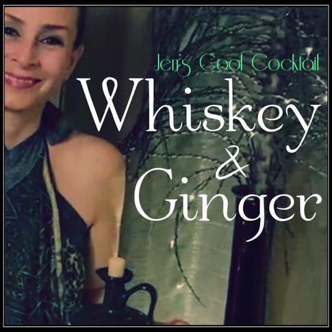 Whiskey & Ginger cocktail.JPG