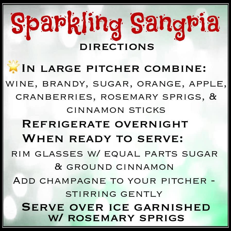 Jen's Cool Cocktail Sangria recipe