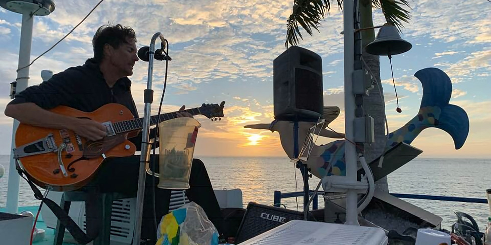Lebarge Tropical Sunset Cruise Sarasota