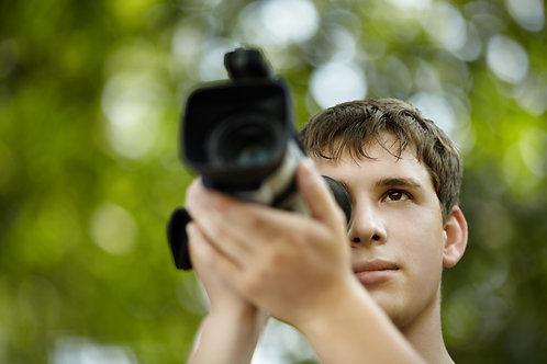 Photography 4 Teens