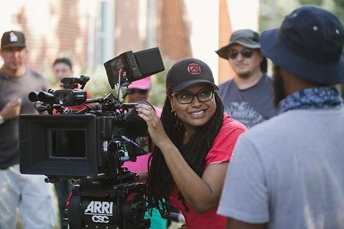 Advanced Filmmaking (Live Online)