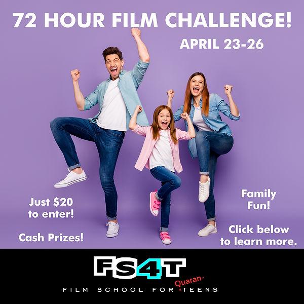 FS4T 72 Hour Film Challenge FB - APRIL.j