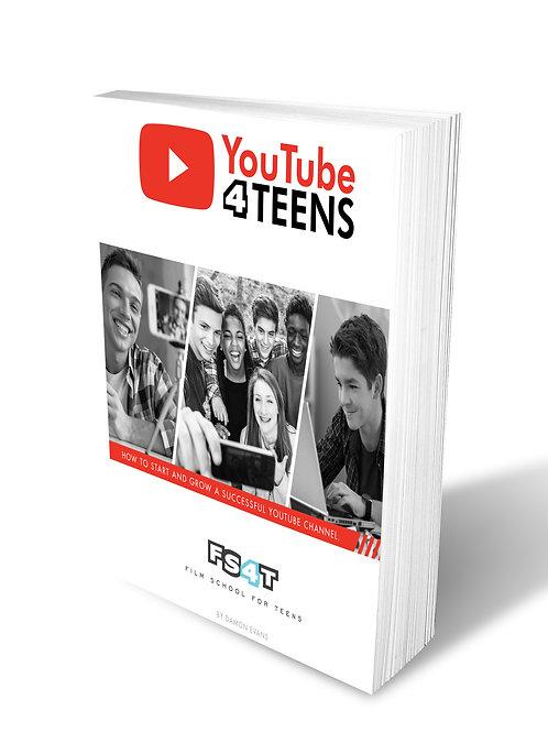 YouTube 4 Teens Workbook