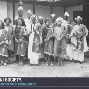 Who Is The Ogboni Society?