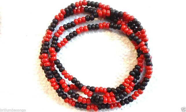 Esu Eleke Bead ( Worn For Good Luck) ( Activated)