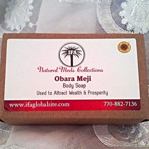 Obara Meji ( For New Image,Wealth, Prosperity)