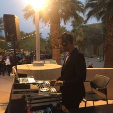 DJ Minus djs weddings and special events