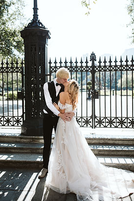 Elope in the French Quarter