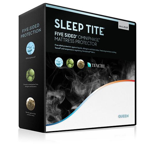 Sleep Tite 5 Sided - Omni Mattress Protectors