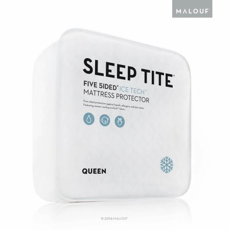 IceTech 5 sided Mattress Protector