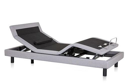 Malouf S700 Adjustable Base - wireless, massage, lights, usb