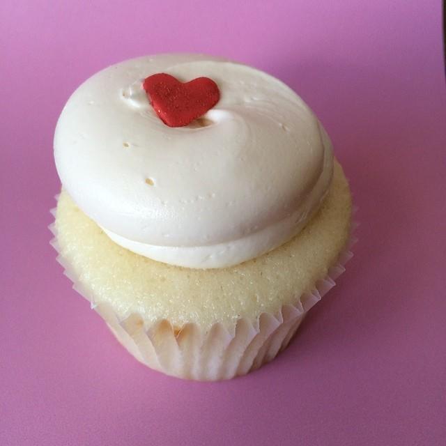 ❤️ #cupcake