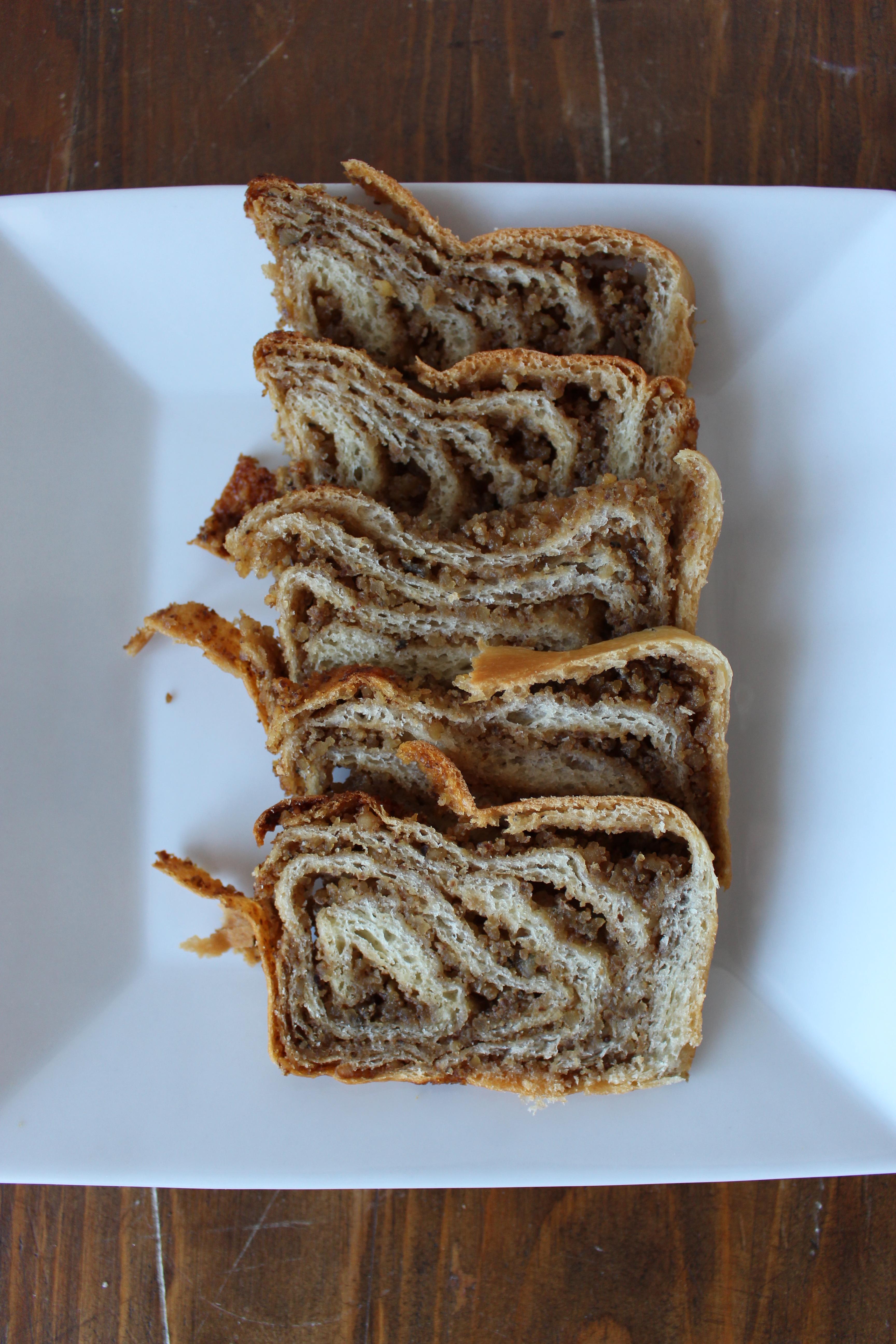 Potica Bread
