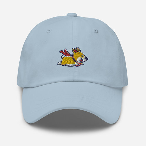 Superb Corgi Hat
