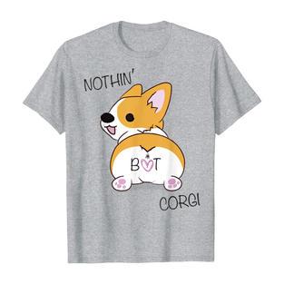 Corgi Butt