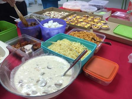 Raya Celebration