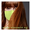 Thumbnail: Cotton Face Covering  (Lime Green)
