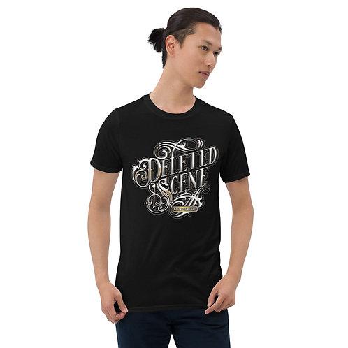 Filigree Stacked Short-Sleeve Unisex T-Shirt