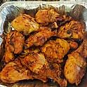 """""""Cartier Jones"""" BBQ Mustard Chicken"""
