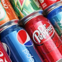 Canned Sodas