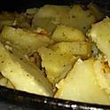 Smothered Potatoes