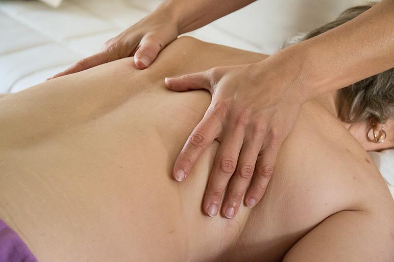 Massage Chouchout Eve/You