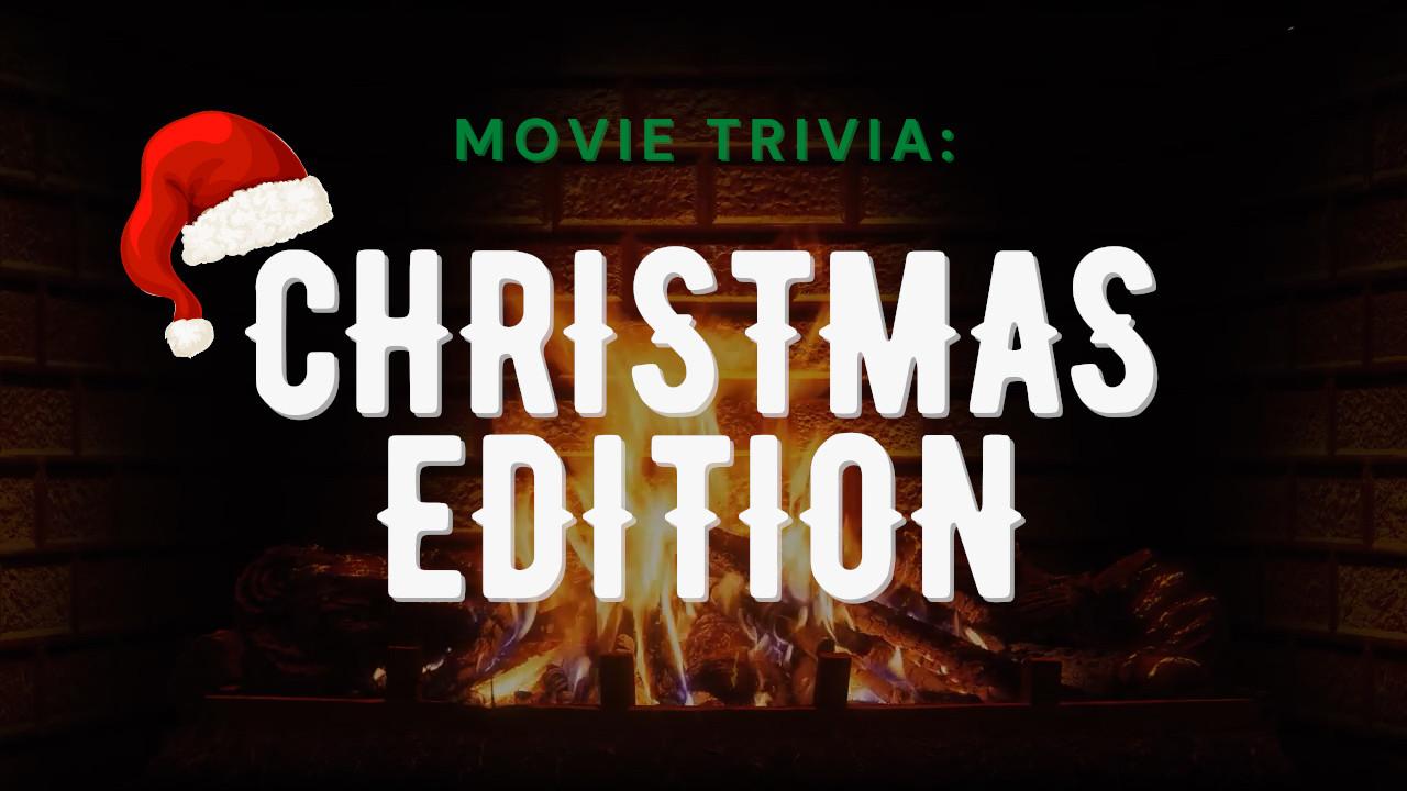 New Life Church - Movie Trivia: Christmas Edition