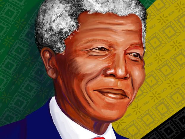 Rolihlahla Mandela