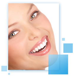 why white teeth