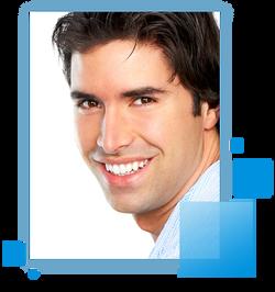 Teeth whitening testimonials