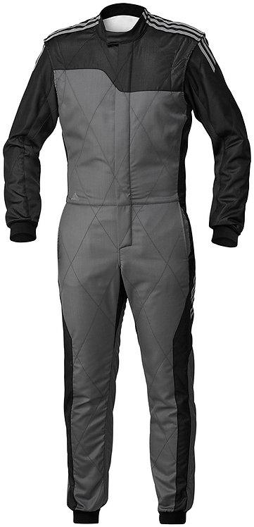 RSR ClimaCool® Race Suit - Black/Graphite