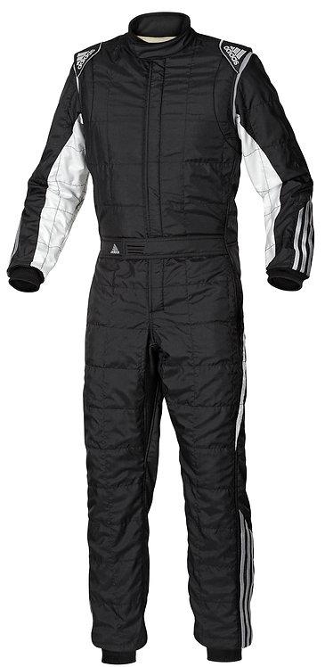 ClimaCool Suit - Black/Silver