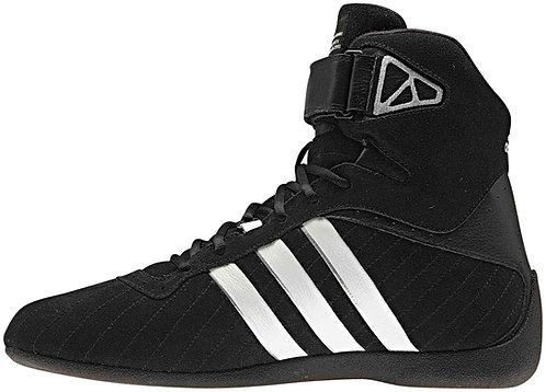 Feroza Elite Shoe - Black/White