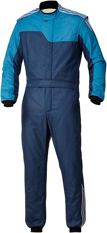 RS ClimaLite® Race Suit - Blue/Navy