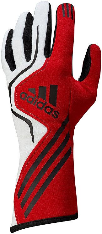 RS Glove - Red/White/Black