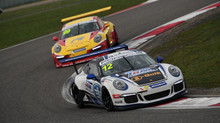 CARRERA CUP ASIA INSIGHTS: ROUND 2 INTERVIEW WITH WILL BAMBER