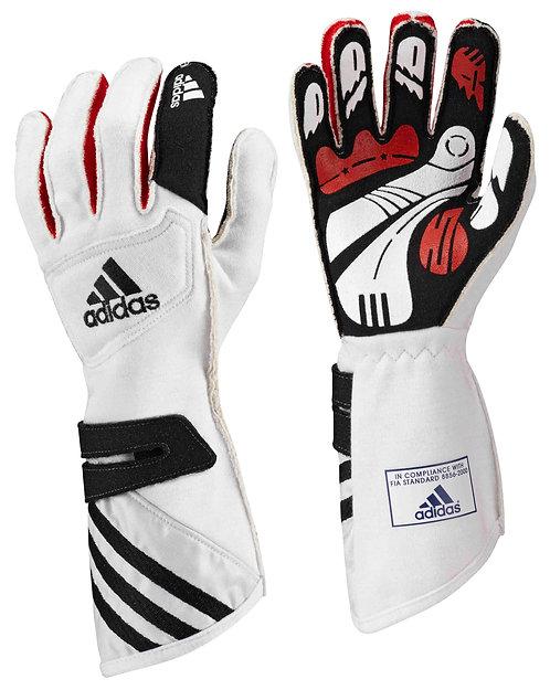 adiSTAR Glove - White/Black