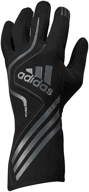 RS Glove - Black/Graphite