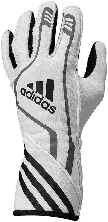 RSR Glove - White/Black