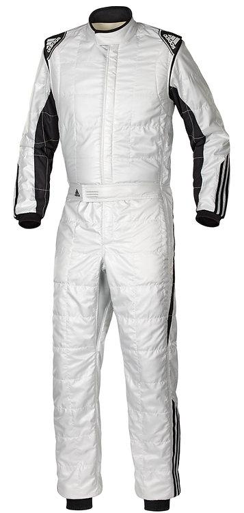 ClimaCool Suit - Silver/Black